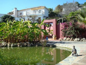 Yogazentrum Casa El Morisco